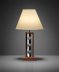 table lamp by pietro chiesa