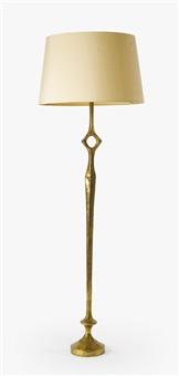 venus floor lamp by felix agostini
