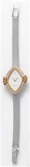 dress watch by audemars piguet