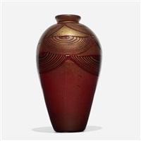 vase by aldo nason