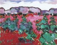 paisaje by ignacio llord