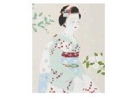 maiko by sadanobu yamahira