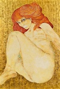 goldfrau by helmut leherb