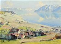 le lavaux by paul lepinard