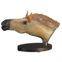 horse head by david bennett