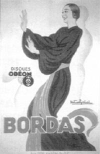 bordas by gaston girbal