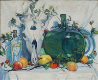 still life by george g. adomeit