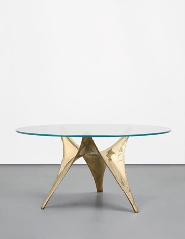 Arcu0027 Table By Norman Foster