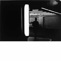 philadelphia 63 b7-8 by ray k. metzker