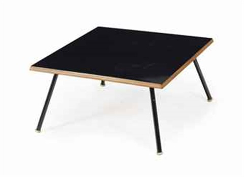 low table by charlotte perriand