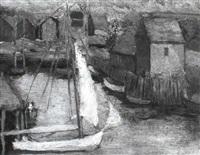 rockport by yarnall abbott