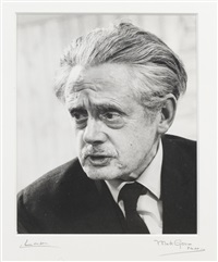hugh macdiarmid by mark gerson