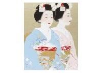 2 maiko by yoshimasa yamahira