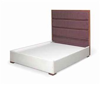 a double bed by david linley