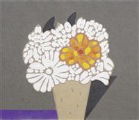 a che punto siamo con i fiori by concetto pozzati