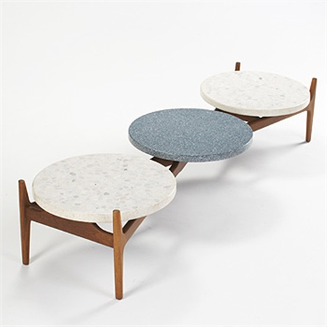 Wondrous Coffee Table By Greta Magnusson Grossman On Artnet Gmtry Best Dining Table And Chair Ideas Images Gmtryco