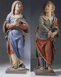 virgin and child by dutch school-southern (17)