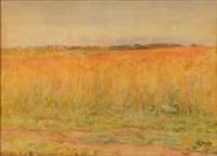 cornfield by lionel percy smythe
