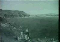 on the coast of devon by allan j. hook