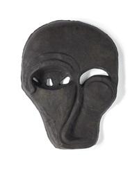 oxford mask by thomas houseago