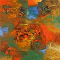 genesis by eduard grossman
