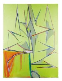 baum (studie) by thomas scheibitz