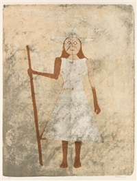 la paysanne by rufino tamayo
