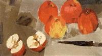 composition aux pommes by jean le merdy