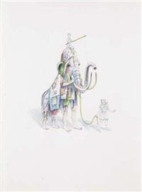 mamut by alexis duque
