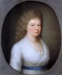 charlotte mathilde königin von württemberg by johann lorenz kreul