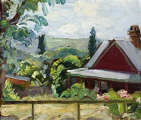 homestead by constance tempe manning