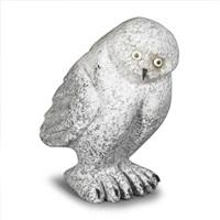 owl by manasie akpaliapik