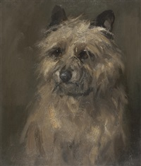 a terrier by robert l. alexander