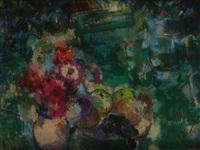la table au jardin by suzanne kaehrling