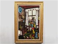 finestra a venezia by gennaro picinni