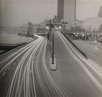 f.d.r. drive lights by paul himmel