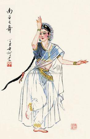 人物 by a lao