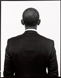 president barack obama, the white house, washington dc by mark seliger