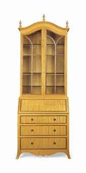 bureau cabinet by david linley