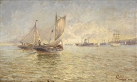 marina by antonio fuster forteza
