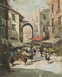 mercato by ezelino briante