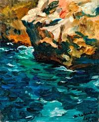 capri by miklos (nickolas) mihalovits