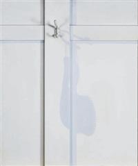 shadow of brush by jiro takamatsu
