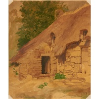 stone cottage by hamilton hamilton