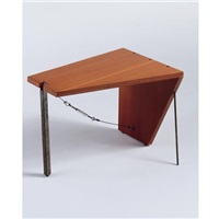 espresso table by david lynch