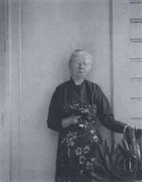 imogen cunningham by larry colwell