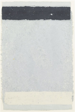 horizontal stripes i from horizontal stripes by kenneth noland