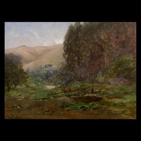 landscape by jules r mersfelder