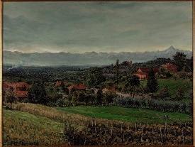campagna piemontese by sergio albano