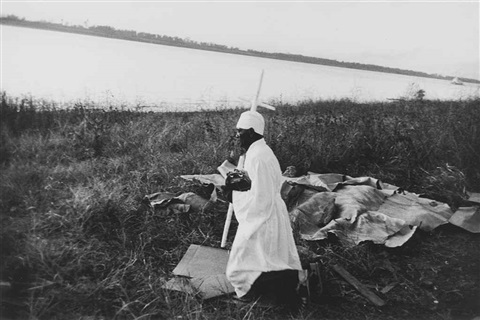 mississippi near baton rouge by robert frank